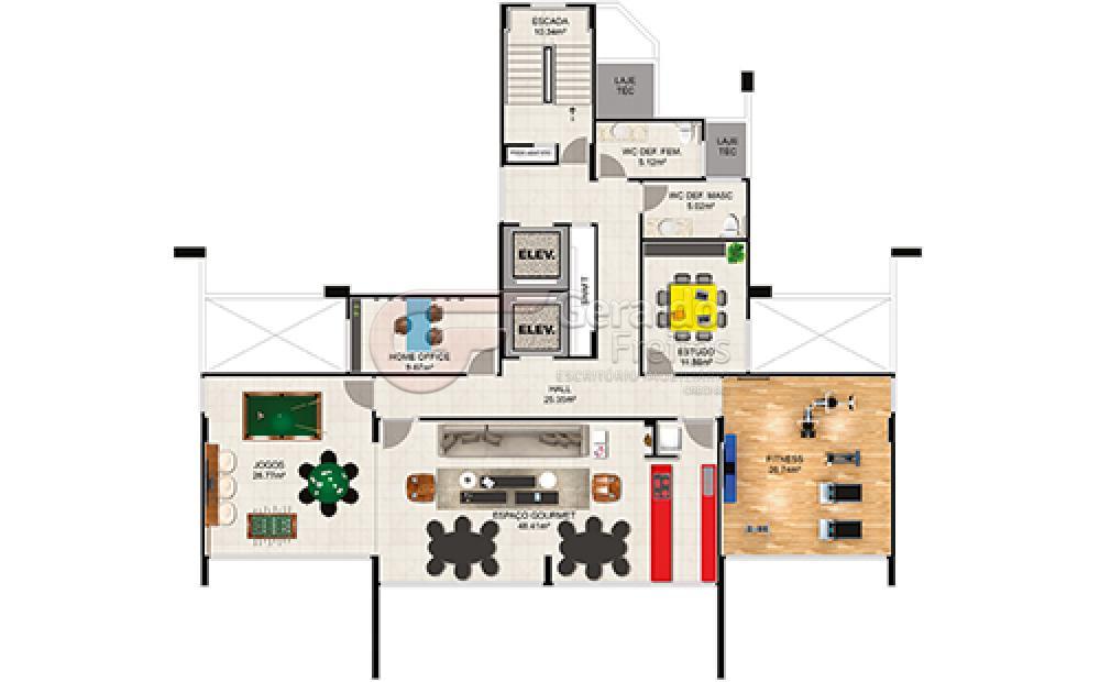 Comprar Apartamentos / Padrão em Maceió apenas R$ 1.000.000,00 - Foto 30
