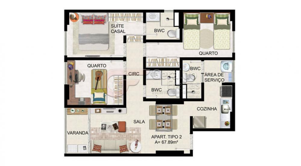 Comprar Apartamentos / Padrão em Maceió apenas R$ 274.990,00 - Foto 33