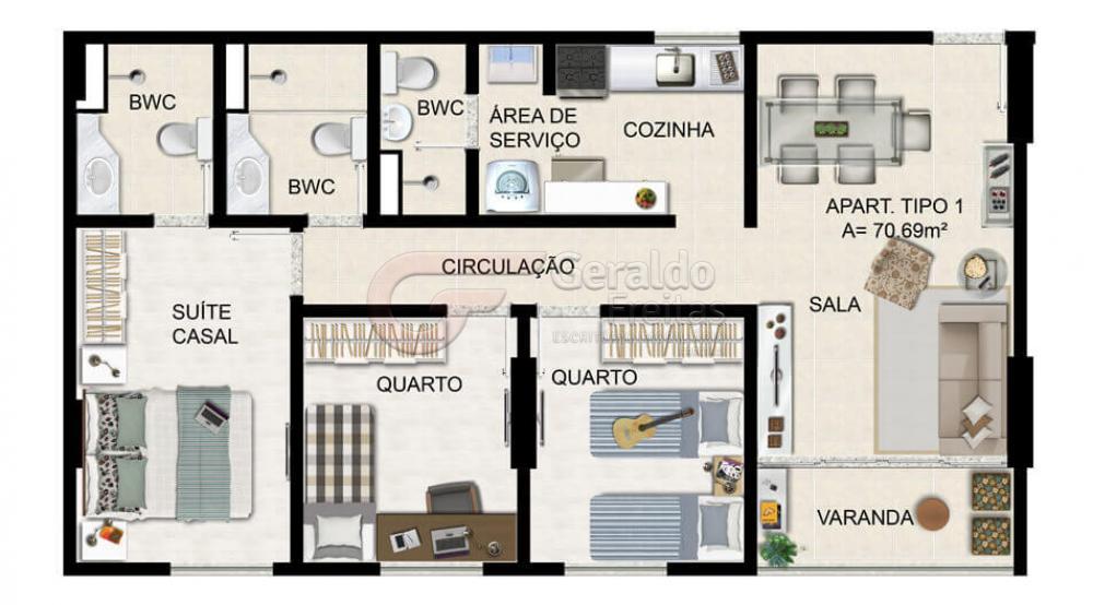 Comprar Apartamentos / Padrão em Maceió apenas R$ 274.990,00 - Foto 32