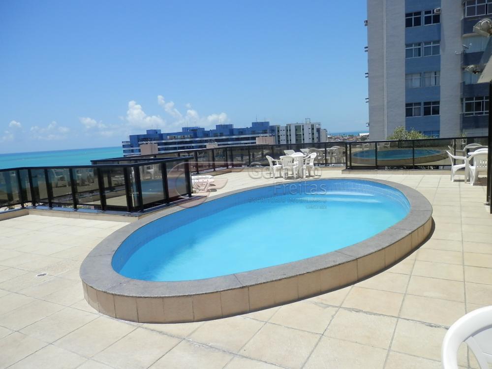 Alugar Apartamentos / Quarto Sala em Maceió apenas R$ 649,73 - Foto 26