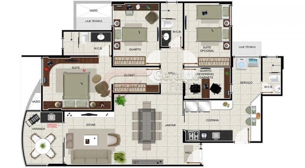 Comprar Apartamentos / Padrão em Maceió apenas R$ 630.000,00 - Foto 23