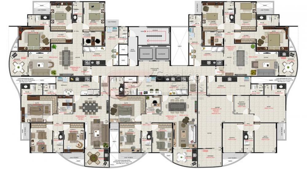 Comprar Apartamentos / Padrão em Maceió apenas R$ 630.000,00 - Foto 21