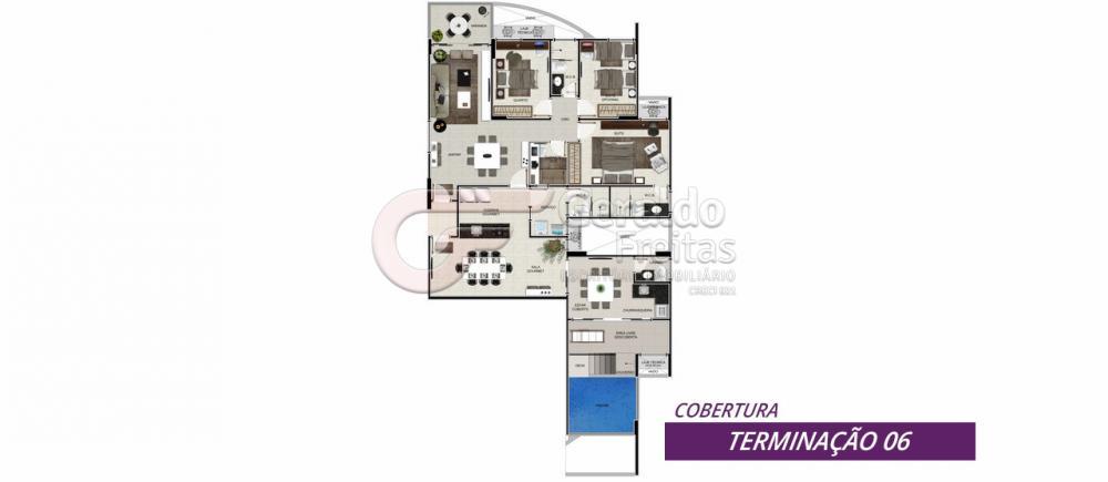 Comprar Apartamentos / Padrão em Maceió apenas R$ 658.809,00 - Foto 10