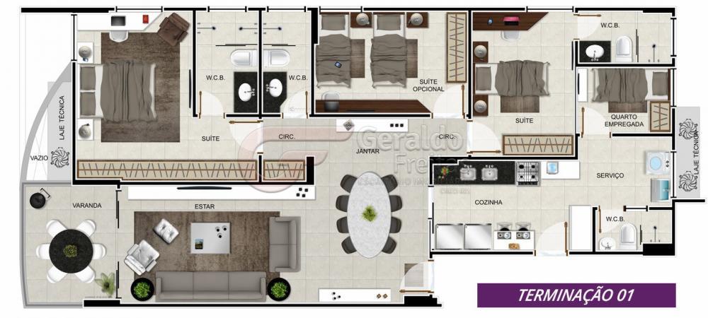 Comprar Apartamentos / Padrão em Maceió apenas R$ 658.809,00 - Foto 30