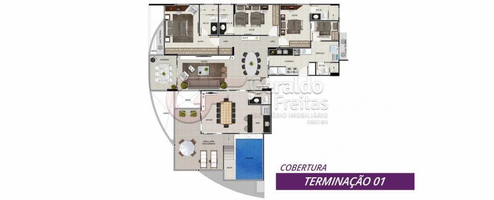 Comprar Apartamentos / Padrão em Maceió apenas R$ 658.809,00 - Foto 7