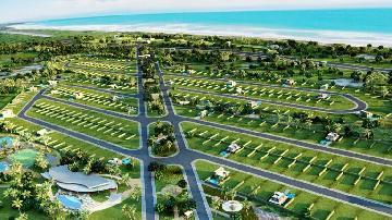 Terrenos / Condomínio em Barra de São Miguel , Comprar por R$85.000,00