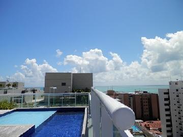 Alugar Apartamentos / 02 quartos em Maceió apenas R$ 1.925,00 - Foto 25