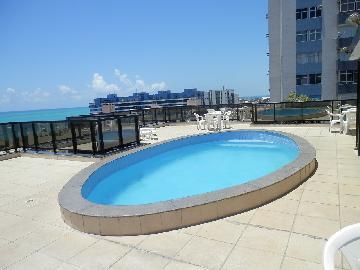 Alugar Apartamentos / Quarto Sala em Maceió R$ 1.300,00 - Foto 28