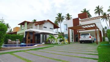 Alugar Casas / Condominio em Marechal Deodoro. apenas R$ 3.390,00