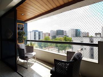Maceio Jatiuca Apartamento Venda R$700.000,00 Condominio R$1.470,00 3 Dormitorios 2 Vagas Area construida 156.00m2