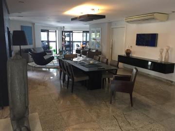 Maceio Ponta Verde Apartamento Venda R$2.700.000,00 3 Dormitorios 4 Vagas Area construida 309.00m2