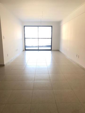 Maceio Ponta da Terra Apartamento Venda R$800.000,00 3 Dormitorios 3 Vagas Area construida 141.03m2