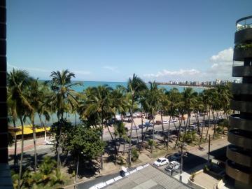 Maceio Ponta Verde Apartamento Venda R$1.650.000,00 Condominio R$2.650,00 4 Dormitorios 2 Vagas Area construida 260.00m2