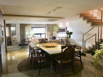 Maceio Ponta Verde Apartamento Venda R$3.150.000,00 5 Dormitorios 6 Vagas
