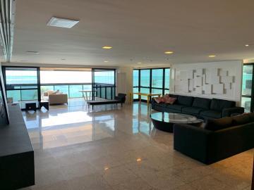 Maceio Jatiuca Apartamento Venda R$4.500.000,00 4 Dormitorios 5 Vagas