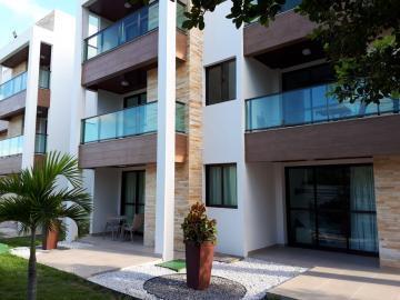 Apartamentos / Padrão em Barra de São Miguel