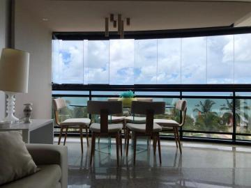 Alugar Apartamentos / Beira Mar em Maceió. apenas R$ 1.250.000,00