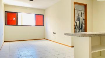 Alugar Apartamentos / Quarto Sala em Maceió R$ 1.300,00 - Foto 1
